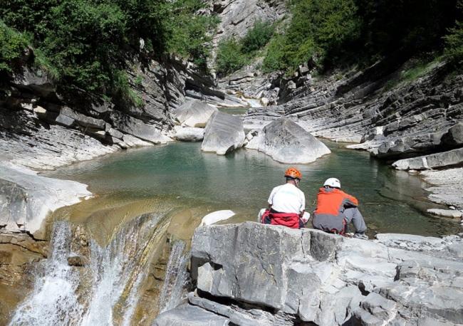 destinos baratos Broto-Huesca