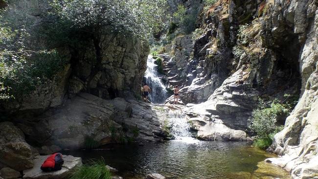 pueblos negros-Valverde de los Arroyos