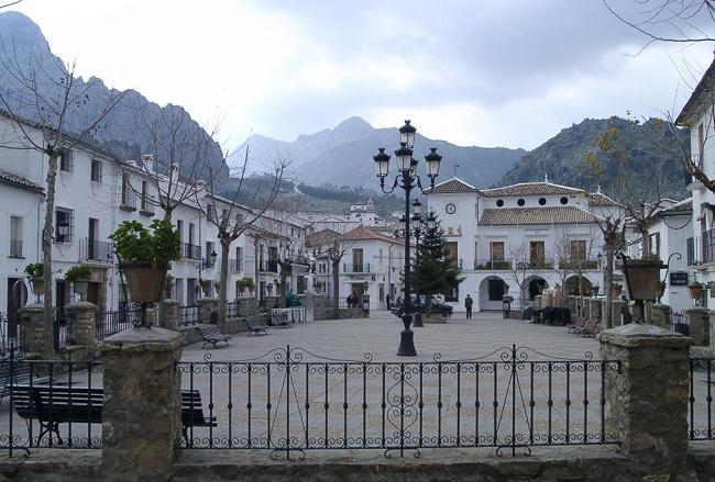 Pueblos Blancos - Rutas Pueblos Blancos - Grazalema