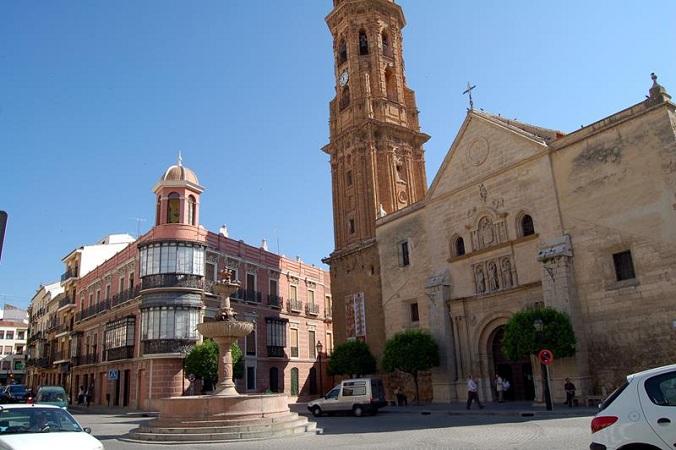 Pueblos con encanto Andalucía - Antequera