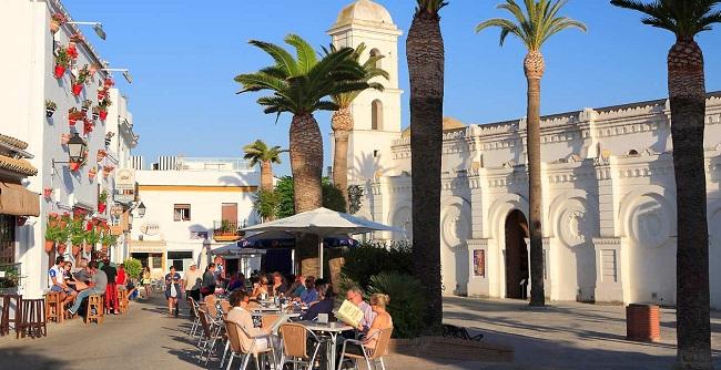 Pueblos con encanto Andalucía - Conil de la Frontera