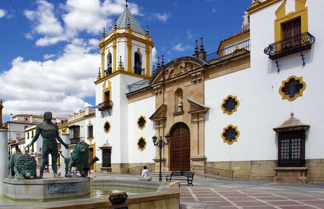 Pueblos con encanto Andalucía - Ronda