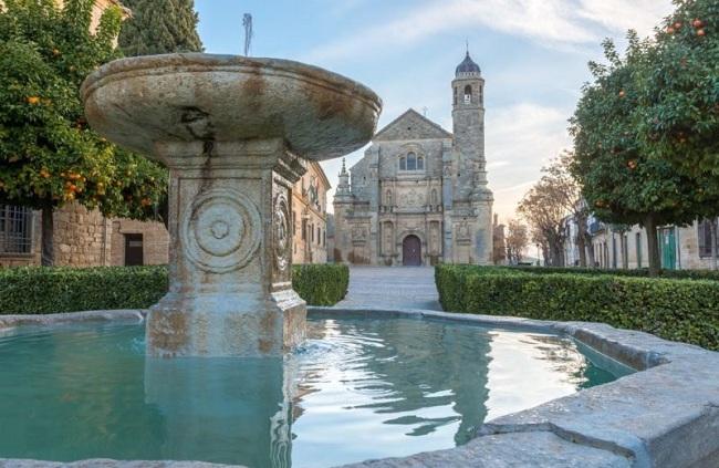 Pueblos con encanto Andalucía - Úbeda