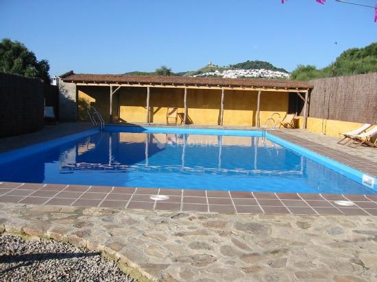 150878 casa rural cortijo roman 13914180224 o