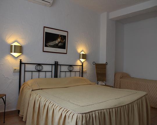 Casa Ana Mari Dormitorio 1