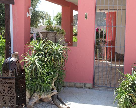 Casa Ana Mari Entrada 1