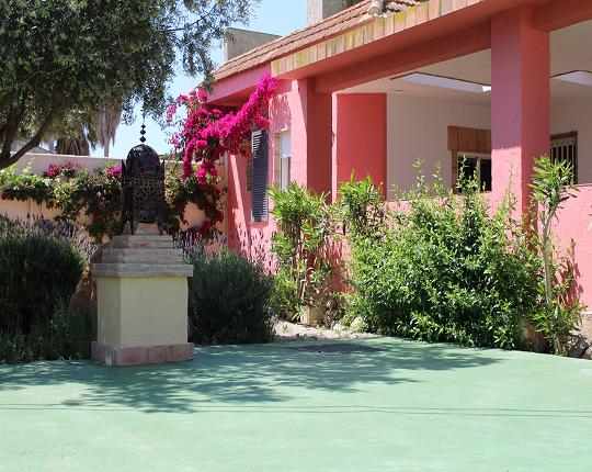 Casa Ana Mari color