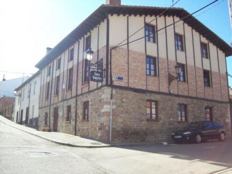 Casa Goyetes 1