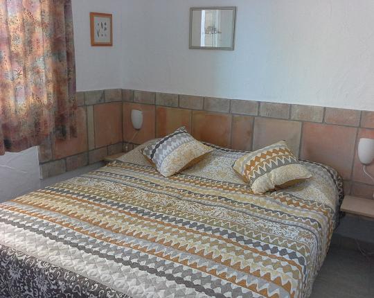 Casa con 2 dormitorios