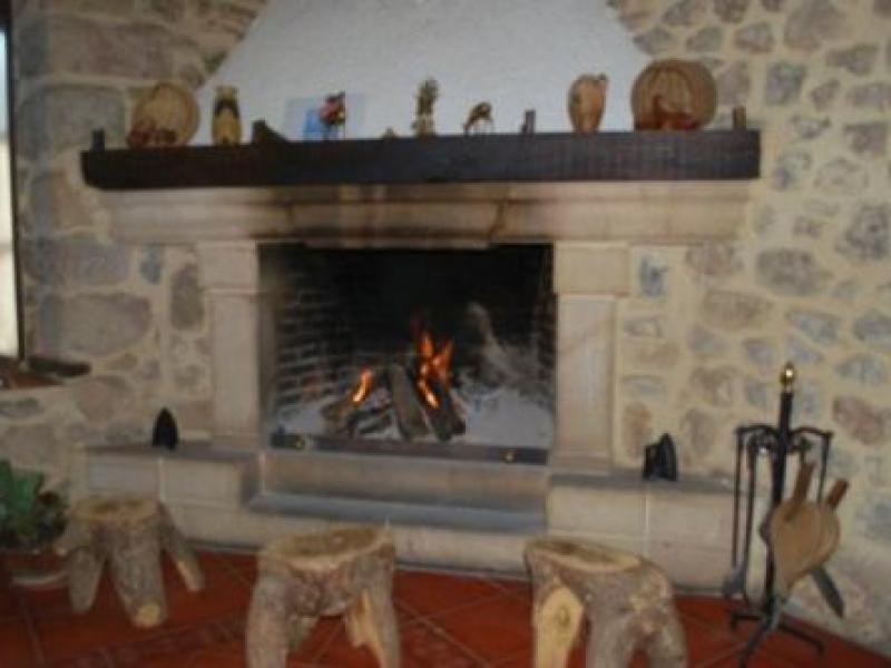 Casa rural de alojamiento compartido CRAC Casa Goyetes Cervera de Pisuerga