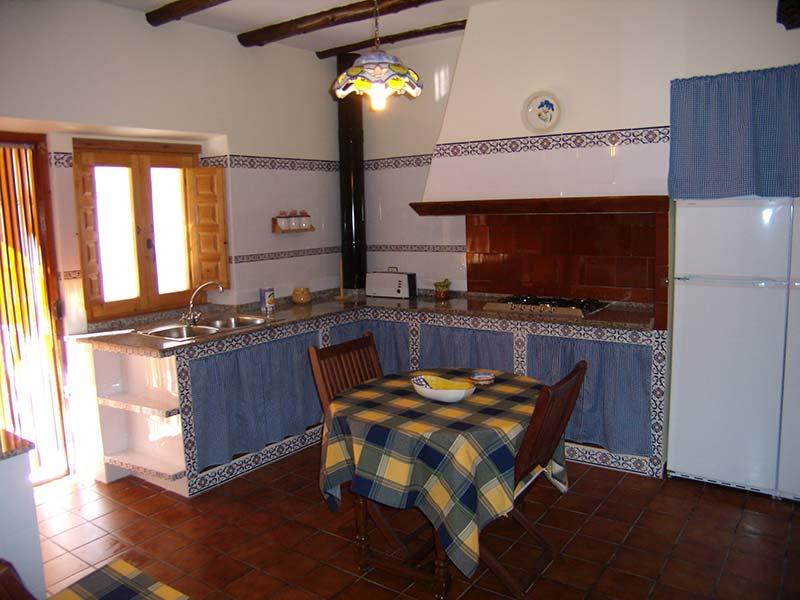 Casas rurales Caravaca 5