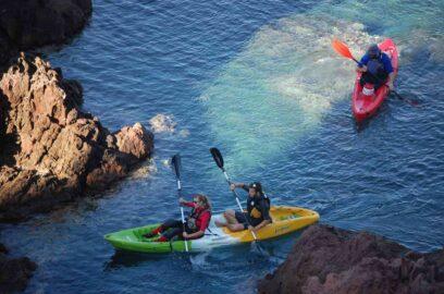 Kayak Toyo Aventura 56