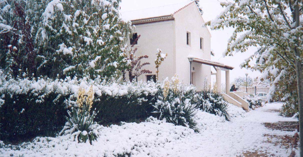 casa rural en murcia Senorial 1210x630