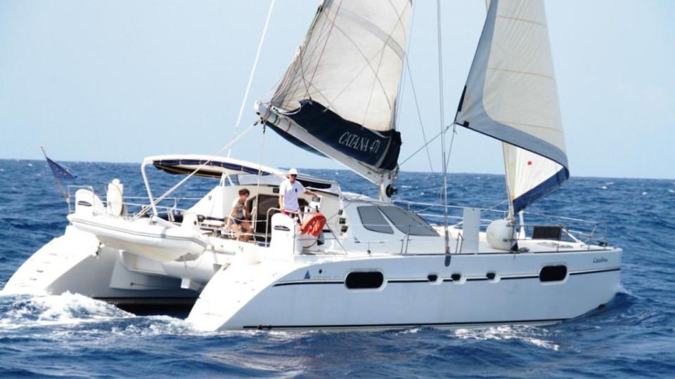catamaran ocasion Catana 471 960x540