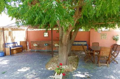 courtyard cut