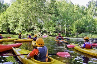 descensosmedina turismo activo colegios campamentos