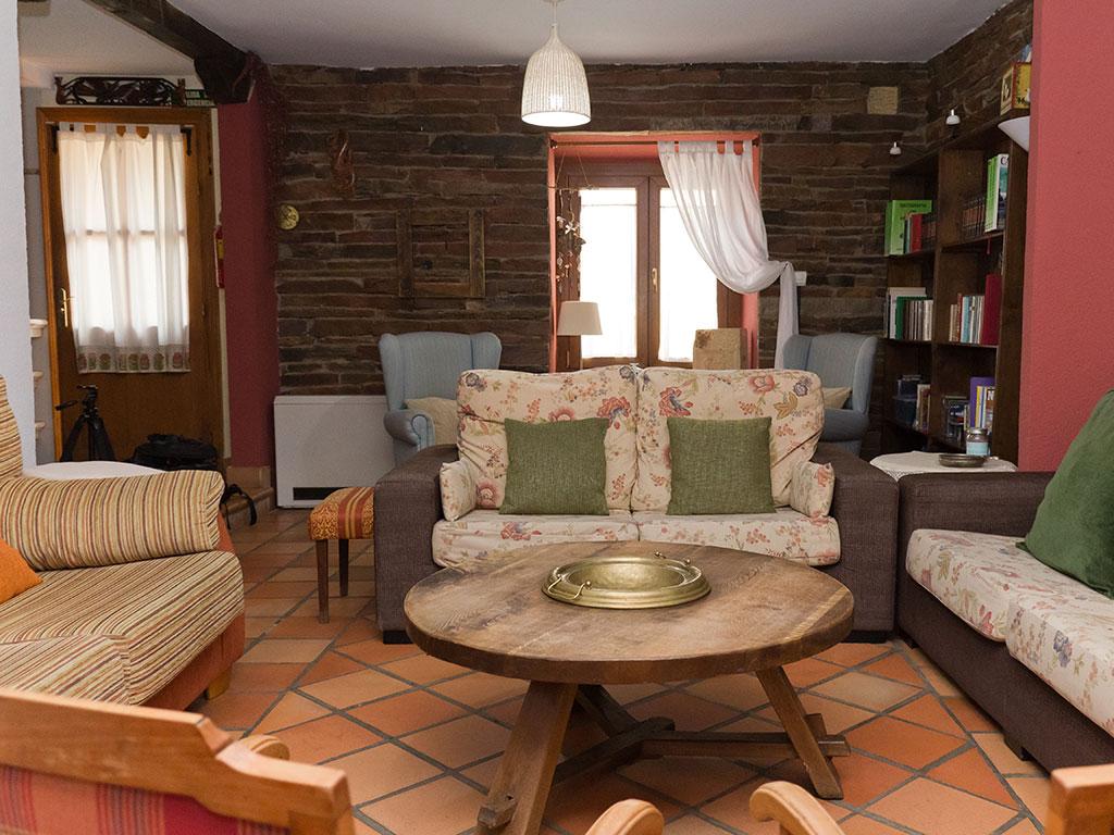 salon 2 casa rural dona catalina segovia