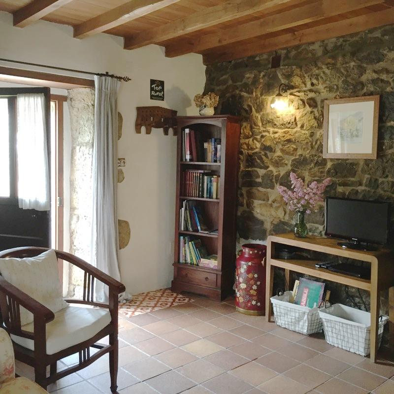 salon pison de fondon asturias