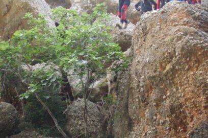 Barranquismo en Horta 768x1024