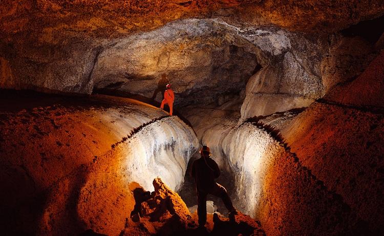 EN COCHE POR TENERIFE-Cueva del Viento