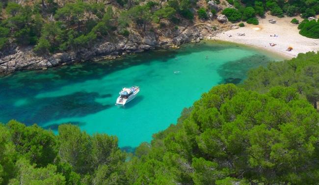 turismo por Islas Baleares-Cap de Formentor