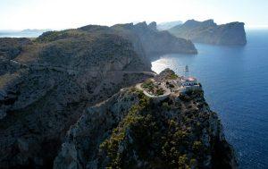 turismo por Islas Baleares