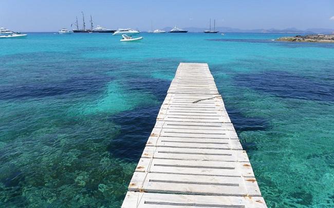 turismo por Islas Baleares-Ses Illetes