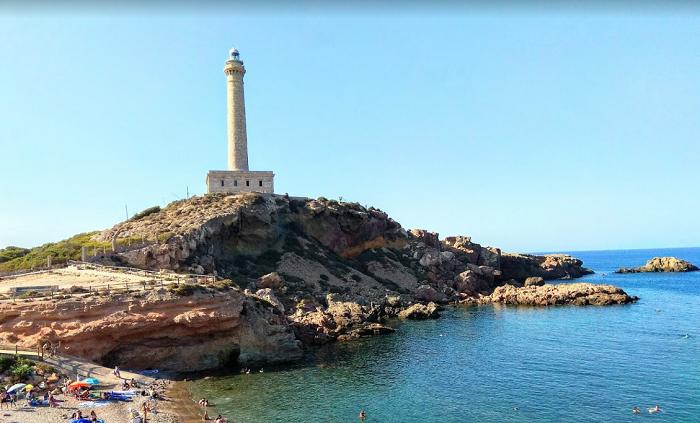 PUEBLOS DE ESPAÑA- Cabo de Palos