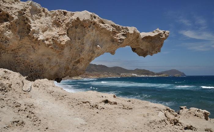 SNORKEL EN ESPAÑA-Cabo de Gata