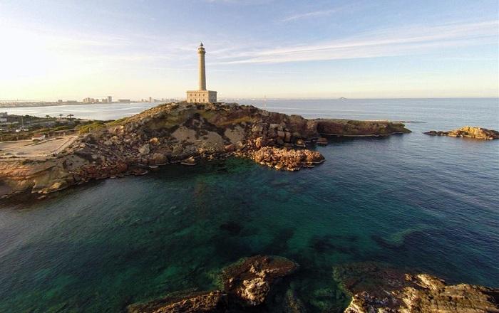 SNORKEL EN ESPAÑA-Cabo de Palos
