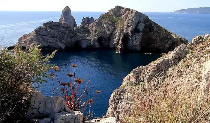 SNORKEL EN ESPAÑA-Islas Medas