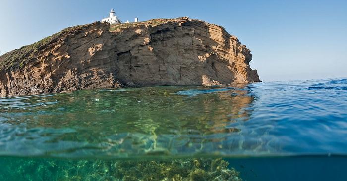 SNORKEL EN ESPAÑA-Islas Columbretes