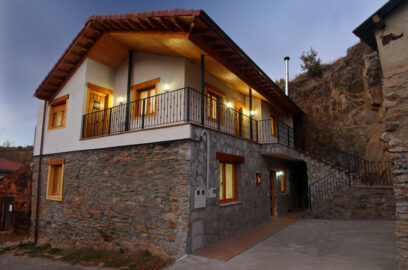 Casa Rural Aguas Frias 1