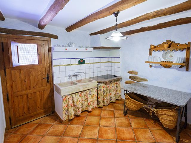 Cocina La Curiosa Puerta Cerrada 1200