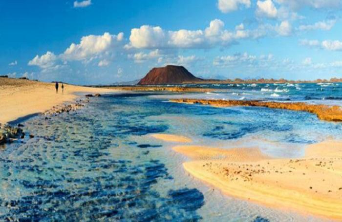 TURISMO ISLAS CANARIAS-Fuerteventura