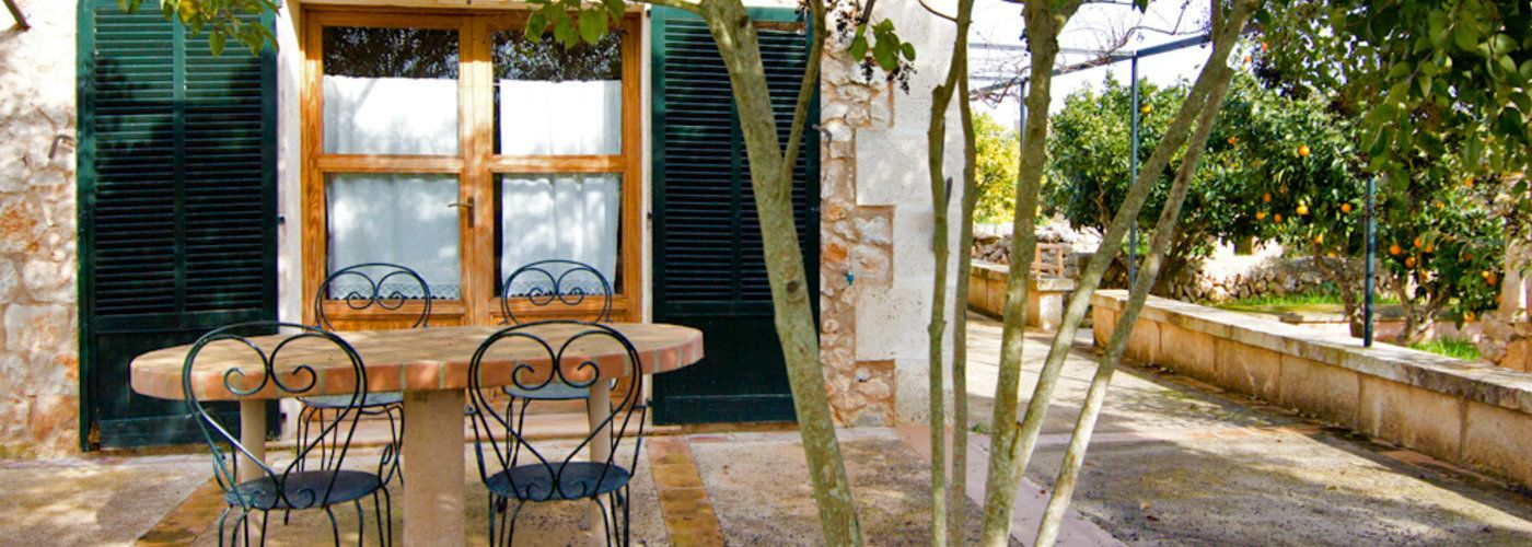 agroturismo horabaixa apartment 4pax 3 1400