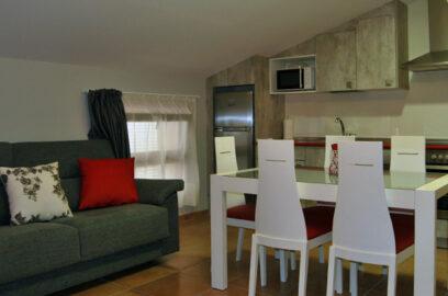 apartamento piedras cocina
