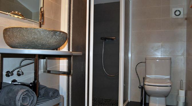 apartamento piedras wc