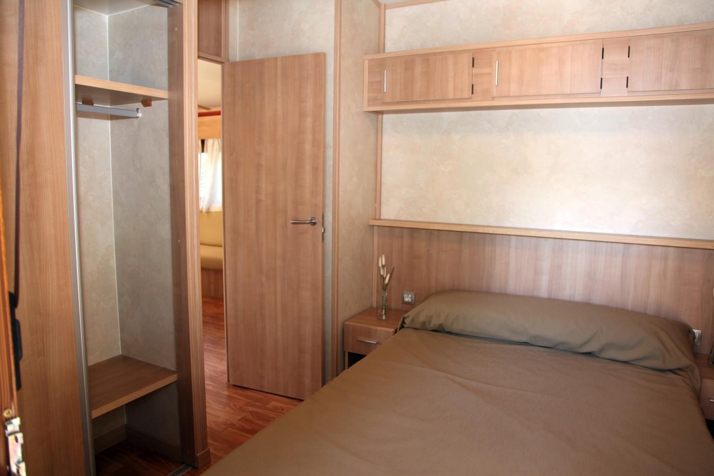 9100camping bolaso mobil home habitacion