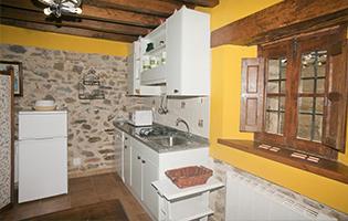 Casa Rural 2 p