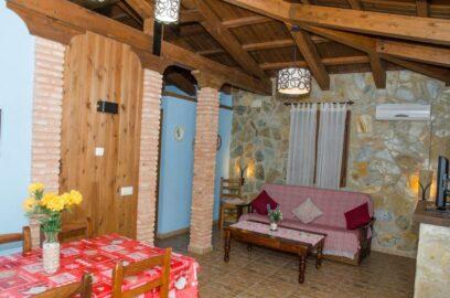 casa rural camila el descanso del andante 3 1024x678