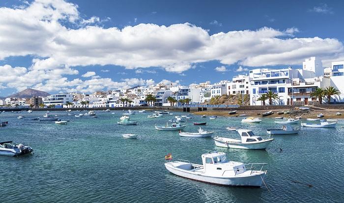 LUNA DE MIEL EN ESPAÑA-Islas Canarias