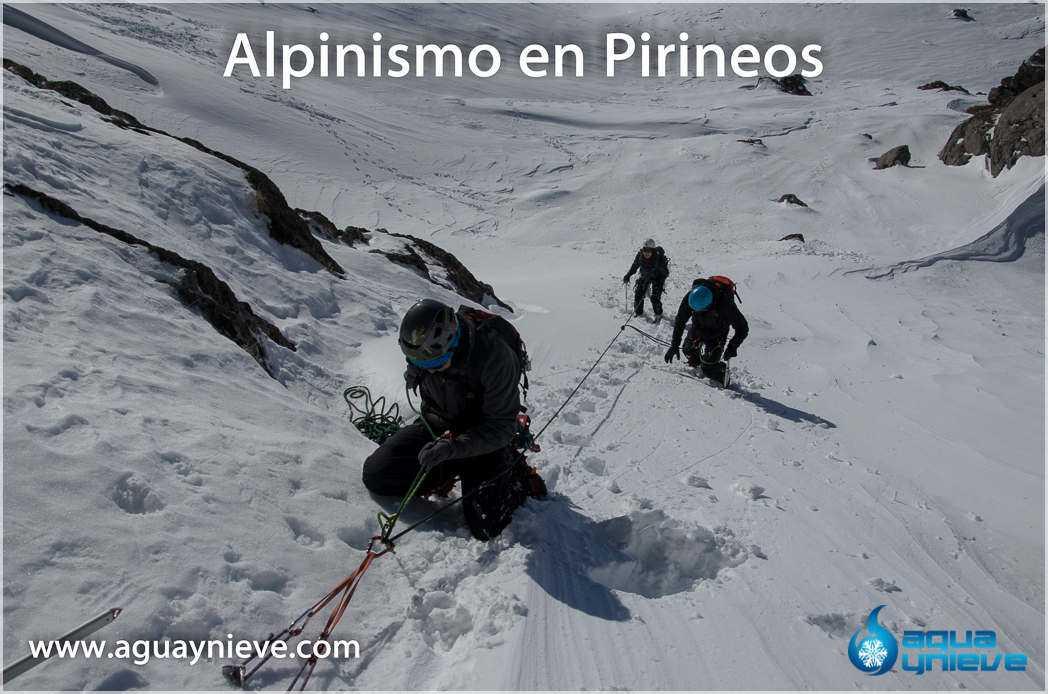 alpinismo 30