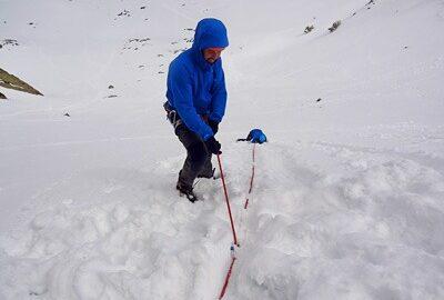 curso alpinismo gredos