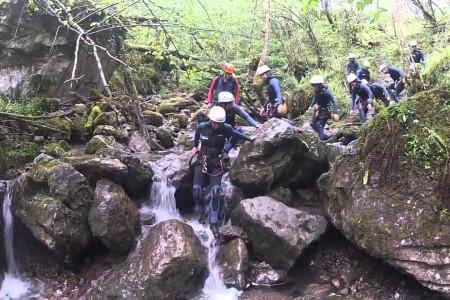 descenso de barrancos en asturia 450x300