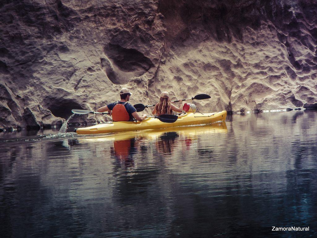 kayak arribes del duero 2