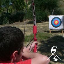11 tiro con arco