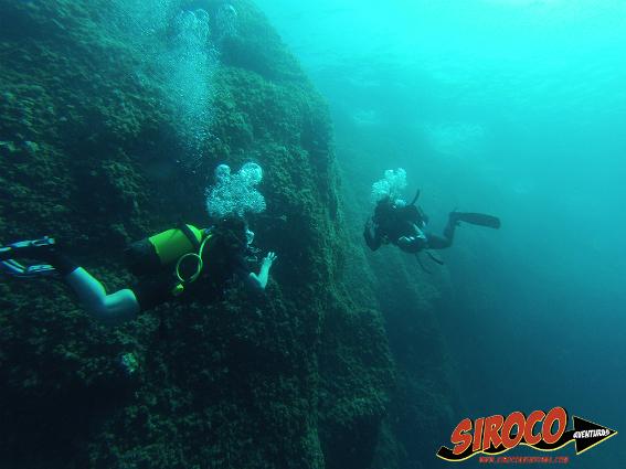 Buceo Siroco