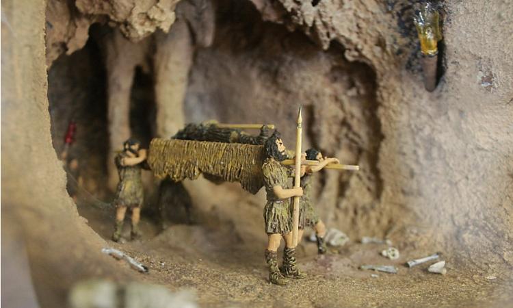 CUEVAS PARA VISITAR EN ESPAÑA-Cueva de Los Enebralejos, Segovia