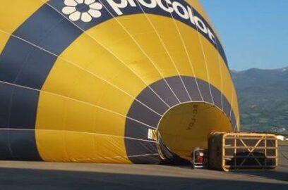 Vuelos en globo Aircat
